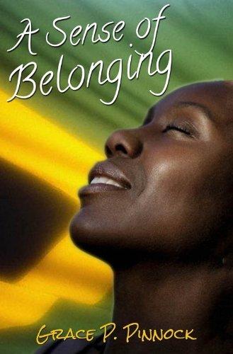 9789769530478: A Sense of Belonging