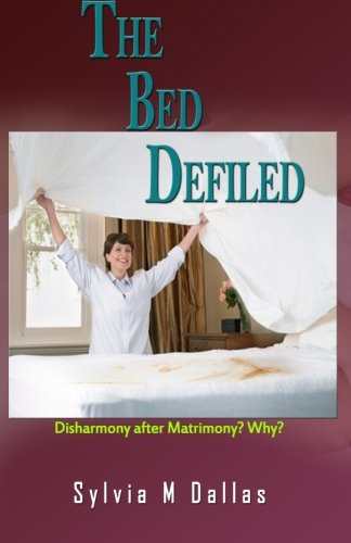 9789769569188: The Bed Defiled