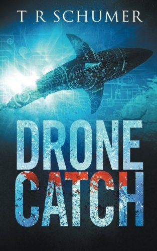 9789769592445: Drone Catch (The Fearless Trilogy) (Volume 2)