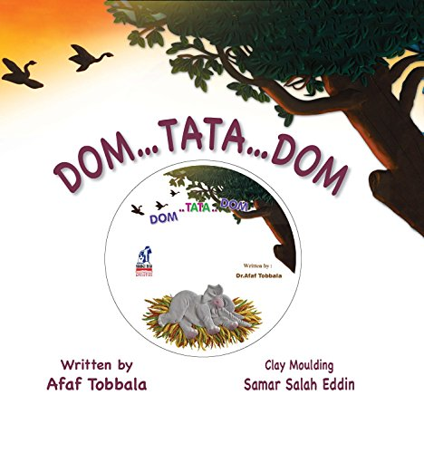 9789771442820: DomTataDom (with CD) (English Edition)