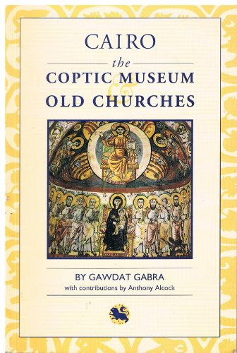 Cairo: The Coptic Museum & Old Churches: Abdel Sayed, Gawdat