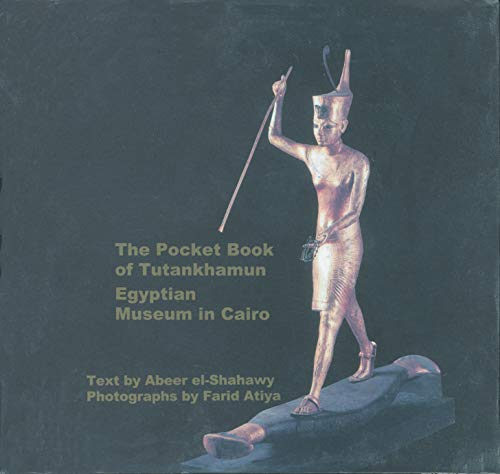 The Pocket Book of the Egyptian Museum in Cairo: Farid Atiya