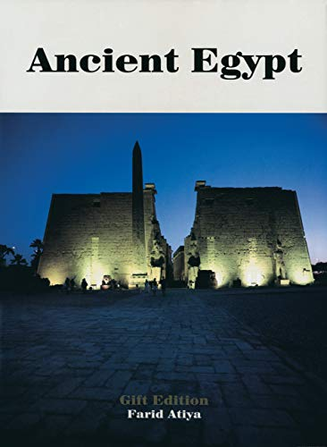 9789771736349: Ancient Egypt: Standard edition