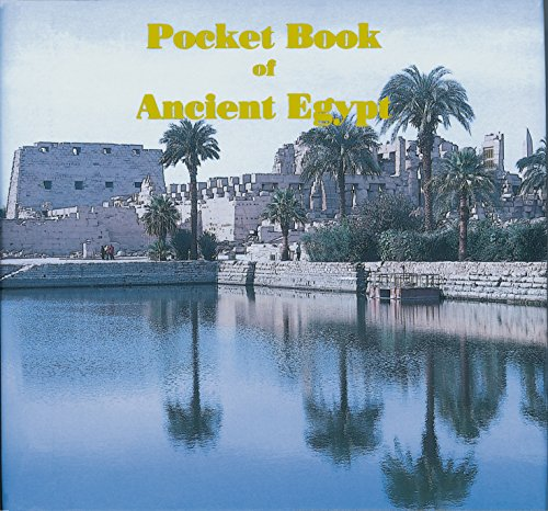 9789771744399: The Pocket Book of Ancient Egypt