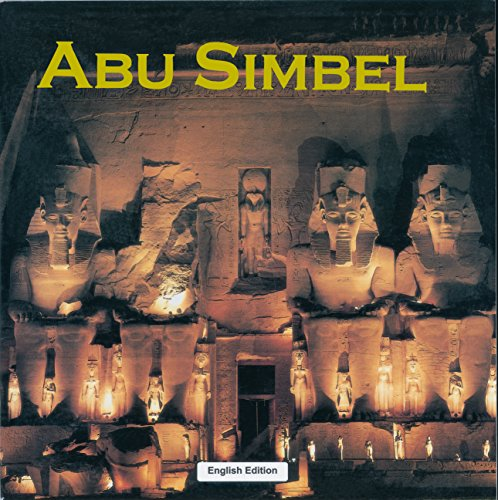 9789771746461: Abu Simbel
