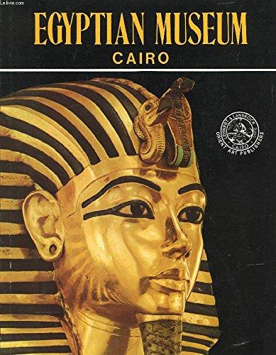 Egyptian Museum Cairo: Peter Reisterer & Roswitha Lambelet