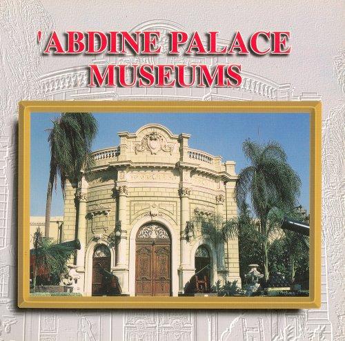 9789773050177: Abdine Palace Museums