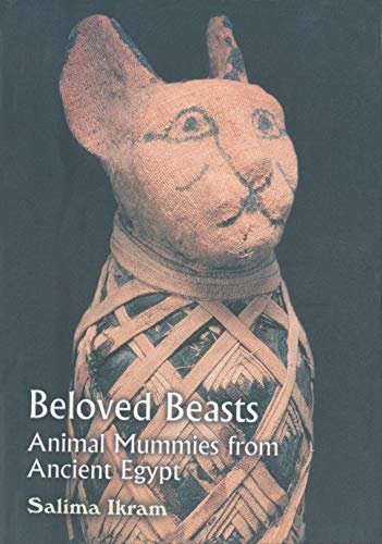 9789773058616: Beloved Beasts: Animal Mummies from Ancient Egypt