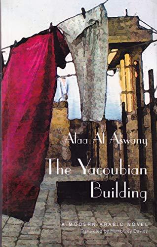 9789774160271: The Yacoubian Building: A Novel