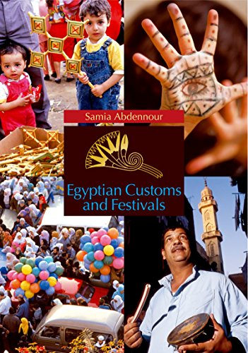 9789774160608: Egyptian Customs And Festivals