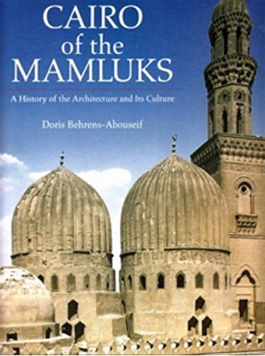 9789774160776: The Minarets of Cairo: Islamic Architecture from the Arab Conquest to the End of the Ottoman Period