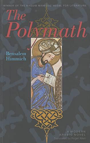 9789774162527: The Polymath: A Modern Arabic Novel (Modern Arabic Literature (Paperback))