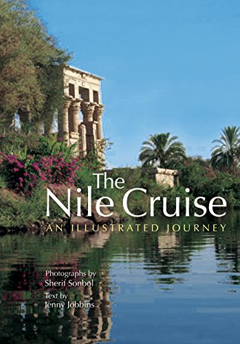9789774163029: The Nile Cruise: An Illustrated Journey