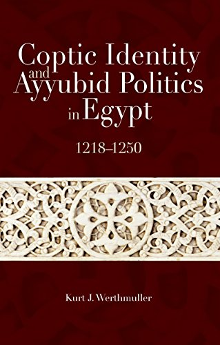 9789774163456: Coptic Identity and Ayyubid Politics in Egypt, 1218a 1250