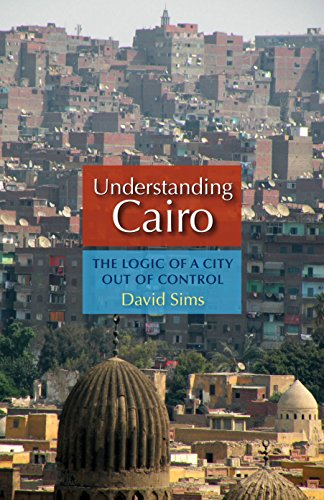 9789774164040: Understanding Cairo: The Logic of a City Out of Control