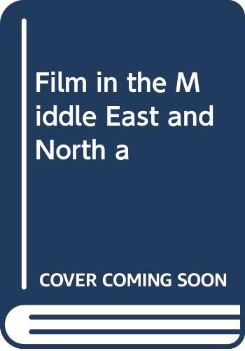 9789774164248: Film in the Middle East and North Africa: Creative Dissidence