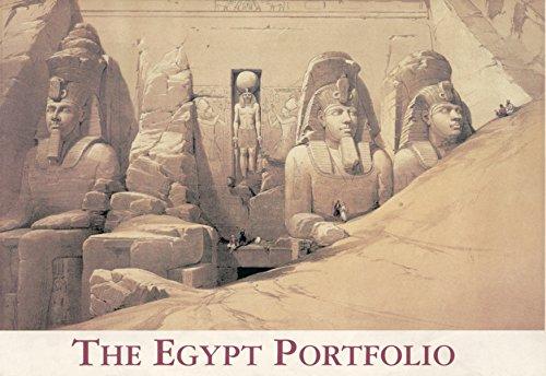 9789774164279: The Egypt Portfolio