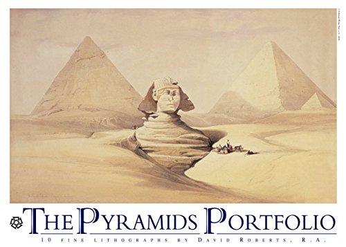 9789774164293: The Pyramids Portfolio