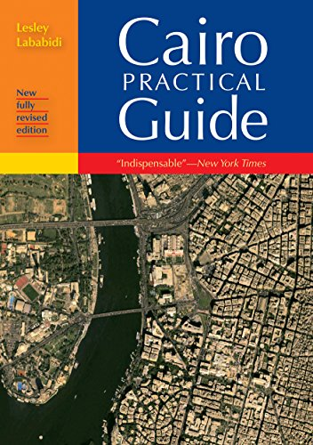 9789774164675: Cairo: The Practical Guide