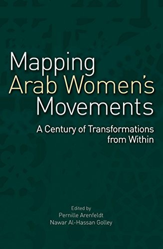 9789774164989: Mapping Arab Women's Movements
