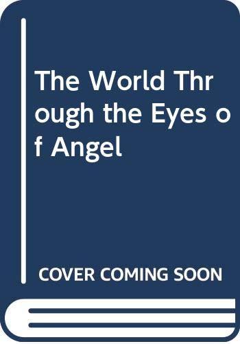 THE WORLD THROUGH THE EYES OF ANGEL: SAEED MAHMOUD