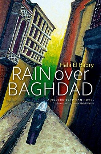 Rain Over Baghdad: El Badry, Hala