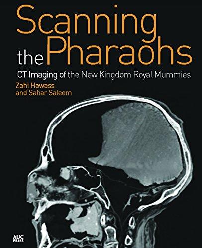 9789774166730: Scanning the Pharaohs