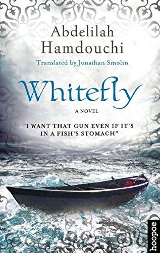 9789774167515: Whitefly: A Novel