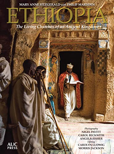 Ethiopia - the Living Chronicles of an: Fitzgerald, Mary Anne/Marsden,