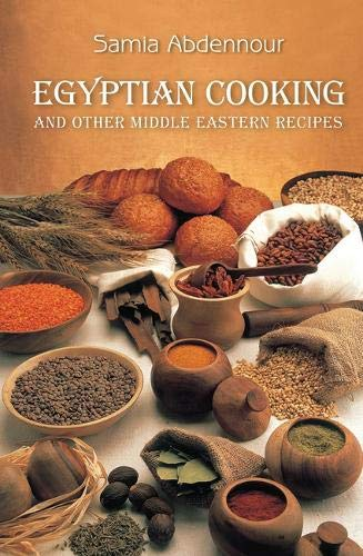 9789774240263: Egyptian Cooking: A Practical Guide