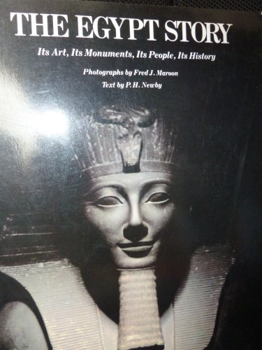 9789774240591: The Egypt Story