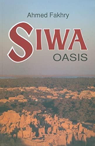 9789774241239: Siwa Oasis