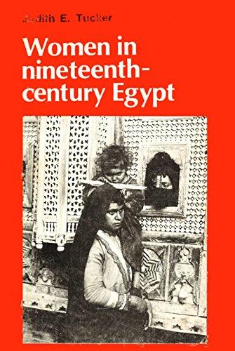 9789774241321: Women in nineteenth-century Egypt