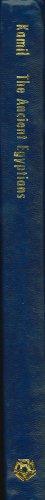 9789774243929: Ancient Egytpians