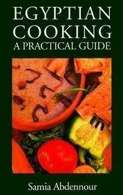 9789774244032: Egyptian Cooking: A Practical Guide