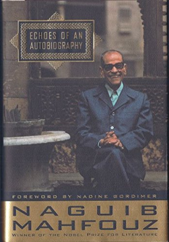 9789774244063: Echoes of An Autobiography