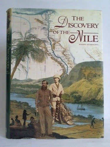 Discovery of the Nile (Hardback): G Guadalupi