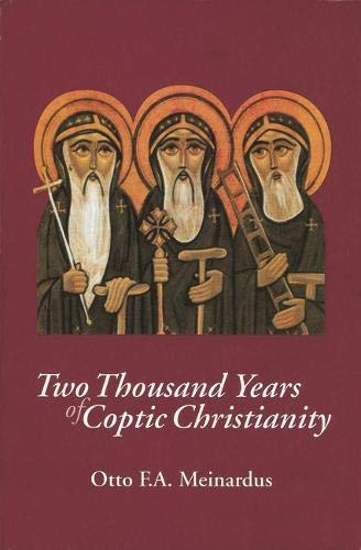 9789774245114: Two Thousand Years of Coptic Christianity