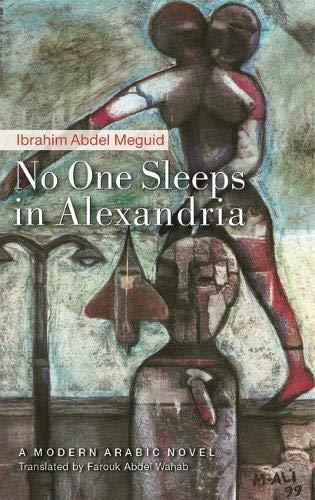 9789774245367: No One Sleeps in Alexandra