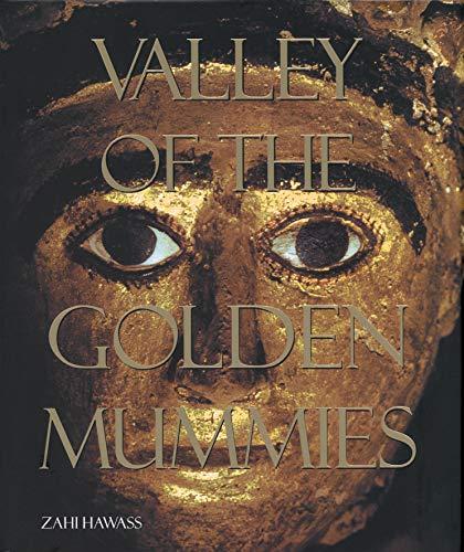 9789774245855: Valley of the Golden Mummies