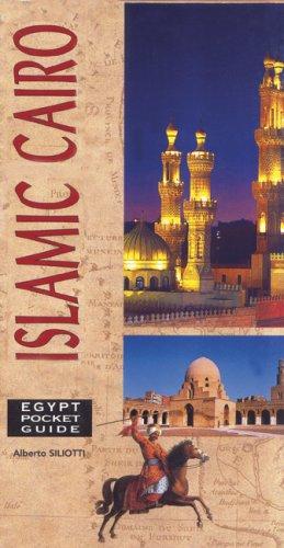 9789774245985: Egypt Pocket Guide: Islamic Cairo