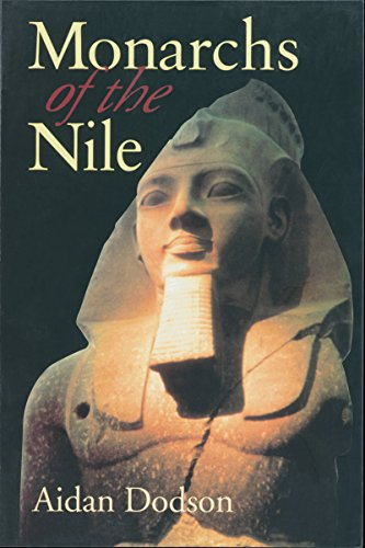 9789774246005: Monarchs of the Nile