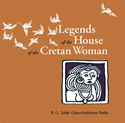 9789774246012: Legends of the House of the Cretan Woman