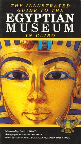 Illustrated Guide to the Egyptian Museum in
