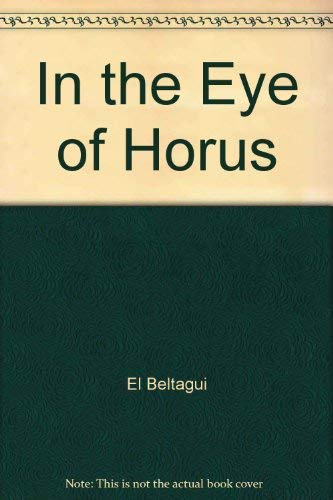 9789774246364: IN THE EYES OF HORUS (H)