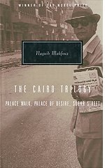 9789774246883: The Cairo Trilogy