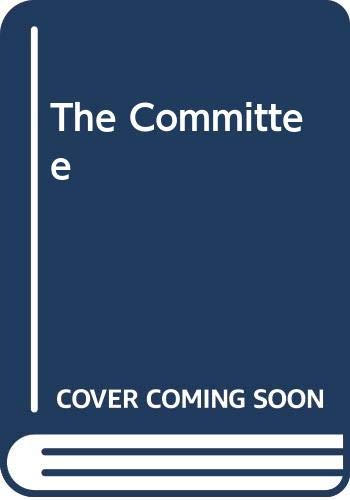 9789774247163: The Committee