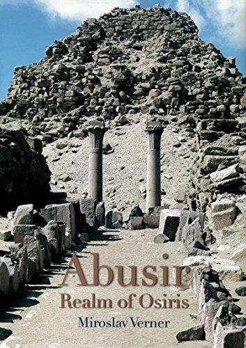 9789774247231: Abusir: The Realm of Osiris