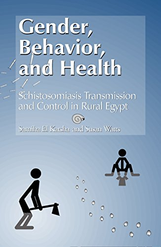 Gender, Behavior, and Health : Schistosomiasis Transmission and Control in Rural Egypt