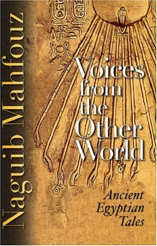 9789774247583: Voices from the Other World: Ancient Egyptian Tales